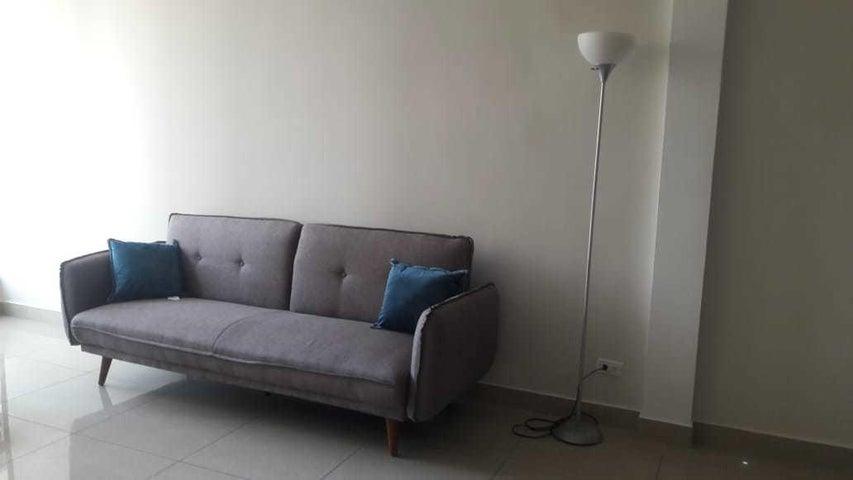 Apartamento Panama>Panama>San Francisco - Alquiler:1.200 US Dollar - codigo: 19-9772
