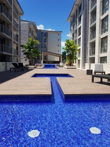 Apartamento Panama>Panama>Panama Pacifico - Alquiler:1.450 US Dollar - codigo: 19-9773
