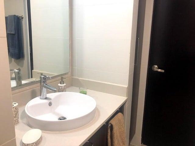 Apartamento Panama>Panama>Panama Pacifico - Alquiler:900 US Dollar - codigo: 19-9774
