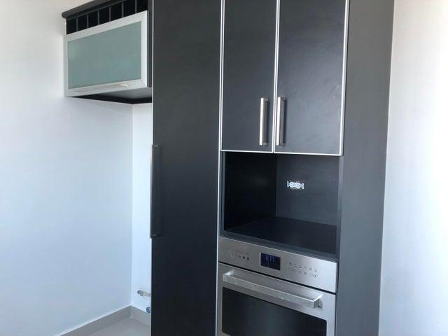 Apartamento Panama>Panama>San Francisco - Alquiler:1.400 US Dollar - codigo: 19-9788