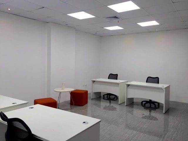 Oficina Panama>Panama>Obarrio - Venta:344.280 US Dollar - codigo: 19-9800