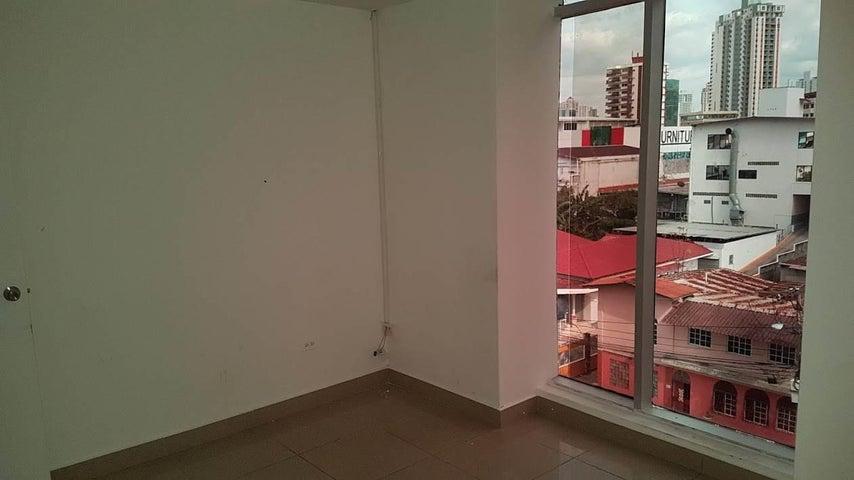 Oficina Panama>Panama>Via España - Venta:99.000 US Dollar - codigo: 19-9809
