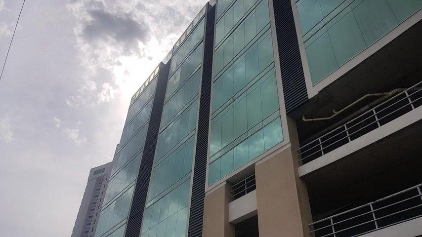 Oficina Panama>Panama>Via España - Alquiler:550 US Dollar - codigo: 19-9811