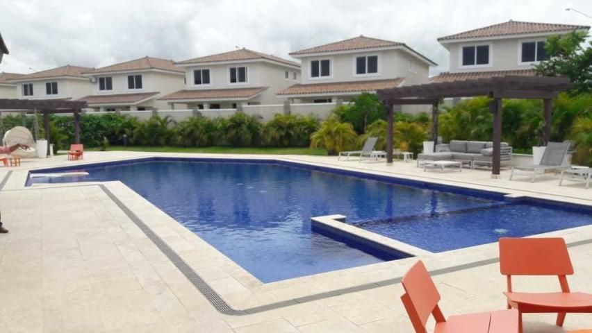 Casa Panama>Panama>Panama Pacifico - Alquiler:1.400 US Dollar - codigo: 19-9795
