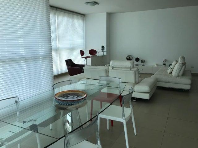 Apartamento Panama>Panama>Punta Pacifica - Alquiler:2.200 US Dollar - codigo: 19-9841