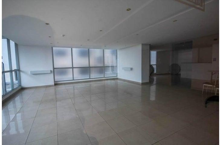 Apartamento Panama>Panama>Bellavista - Alquiler:1.400 US Dollar - codigo: 19-9933