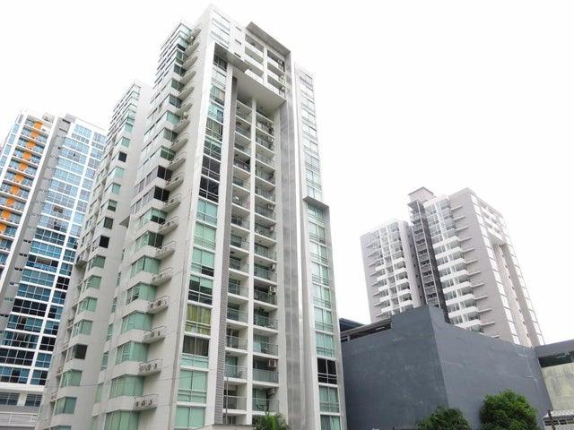 Apartamento Panama>Panama>Costa del Este - Alquiler:1.300 US Dollar - codigo: 19-9945
