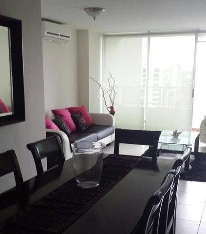 Apartamento Panama>Panama>San Francisco - Alquiler:249.000 US Dollar - codigo: 19-9947