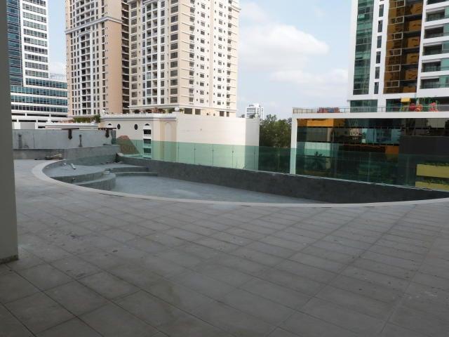 Apartamento Panama>Panama>Costa del Este - Alquiler:1.400 US Dollar - codigo: 19-9950
