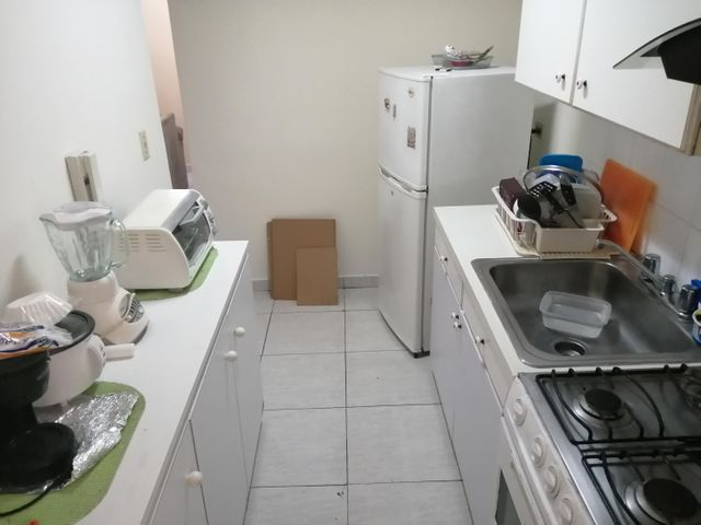 Apartamento Panama>Panama>Via España - Alquiler:700 US Dollar - codigo: 20-493