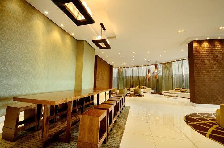 Apartamento Panama>Panama>Punta Pacifica - Alquiler:3.800 US Dollar - codigo: 19-10125