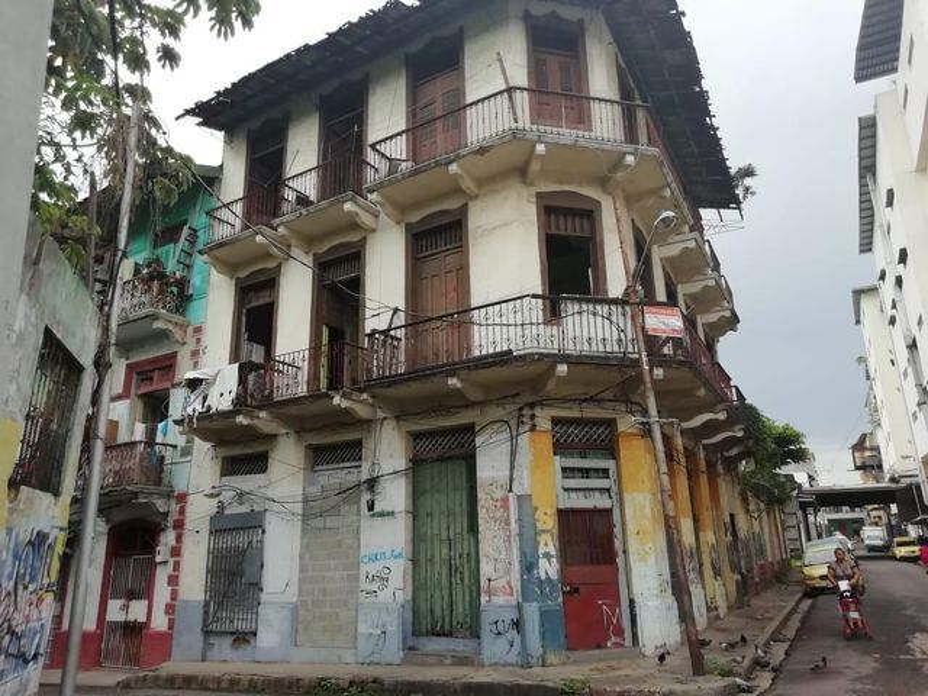 Edificio Panama>Panama>Casco Antiguo - Venta:800.000 US Dollar - codigo: 19-10129