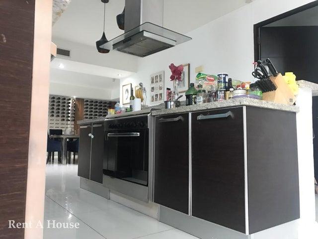 Casa Panama>Panama>Altos del Golf - Venta:890.000 US Dollar - codigo: 19-10138