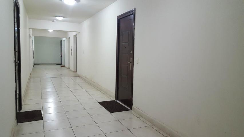 Apartamento Panama>Panama>San Francisco - Alquiler:950 US Dollar - codigo: 19-10162