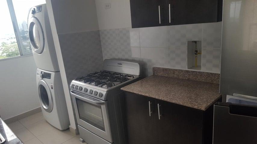 Apartamento Panama>Panama>Parque Lefevre - Alquiler:850 US Dollar - codigo: 19-10193