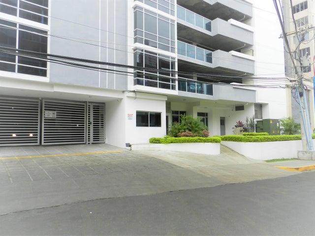 Apartamento Panama>Panama>Carrasquilla - Alquiler:900 US Dollar - codigo: 19-10203