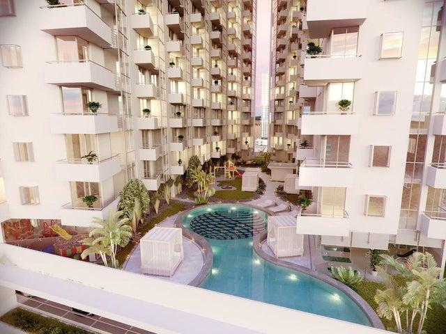 Apartamento Panama>Panama>Obarrio - Venta:172.000 US Dollar - codigo: 19-10264