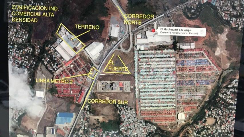 Terreno Panama>Panama>Las Mananitas - Venta:1.998.000 US Dollar - codigo: 19-10480