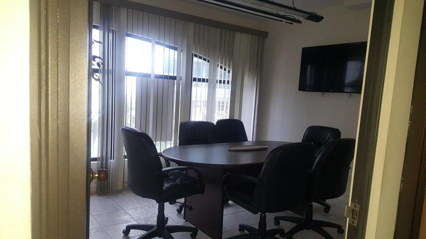 Oficina Panama>Panama>San Francisco - Alquiler:1.200 US Dollar - codigo: 19-10535