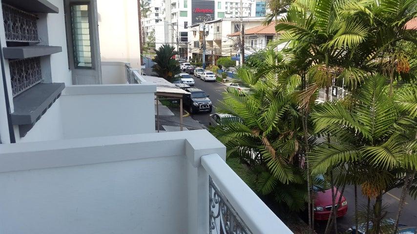 Retail Panama>Panama>El Cangrejo - Alquiler:1.100 US Dollar - codigo: 19-10597