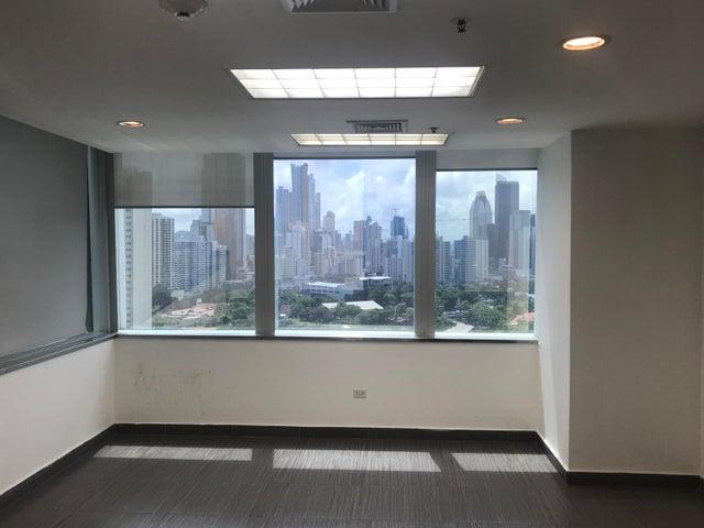 Oficina Panama>Panama>Punta Pacifica - Venta:1.600.000 US Dollar - codigo: 19-10660