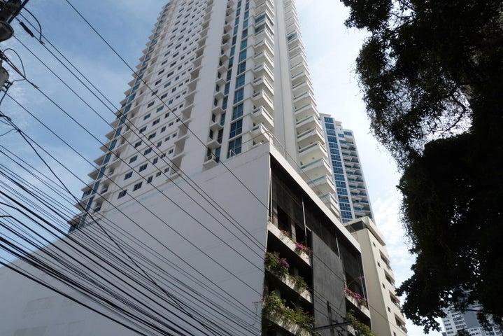 Apartamento Panama>Panama>San Francisco - Venta:395.000 US Dollar - codigo: 19-6763