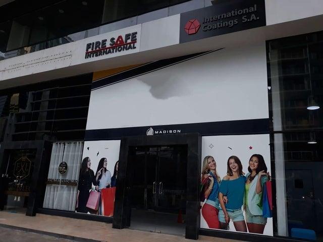 Local comercial Panama>Panama>Obarrio - Alquiler:3.300 US Dollar - codigo: 19-11272