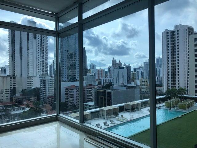 Oficina Panama>Panama>Obarrio - Venta:180.000 US Dollar - codigo: 19-10966