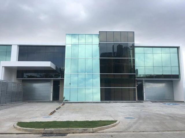 Galera Panama>Panama>Parque Lefevre - Alquiler:2.912 US Dollar - codigo: 19-5081