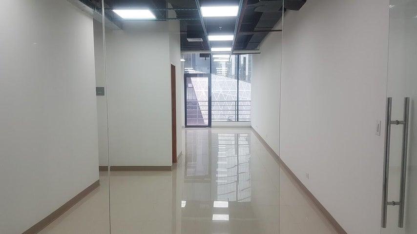 Oficina Panama>Panama>Paitilla - Alquiler:1.044 US Dollar - codigo: 19-11087