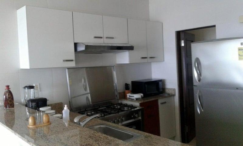 Apartamento Panama>Panama>Avenida Balboa - Alquiler:1.200 US Dollar - codigo: 19-11112