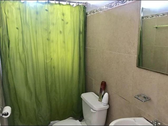 Apartamento Panama>Panama>Rio Abajo - Alquiler:600 US Dollar - codigo: 19-11164