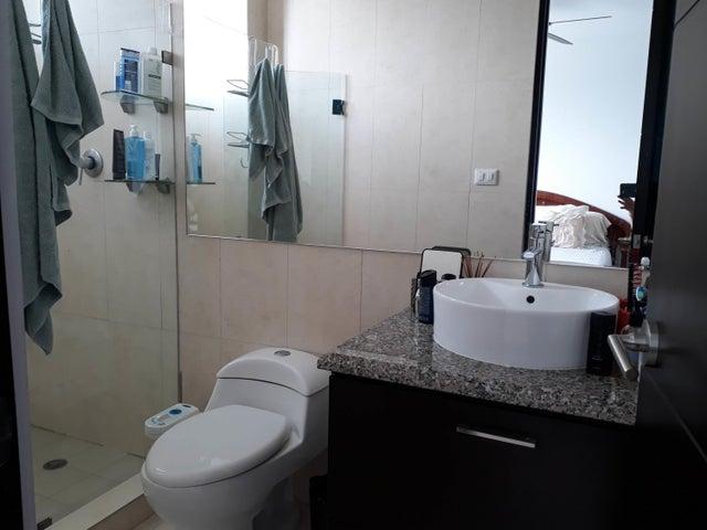 Apartamento Panama>Panama>Costa del Este - Alquiler:4.000 US Dollar - codigo: 19-11186