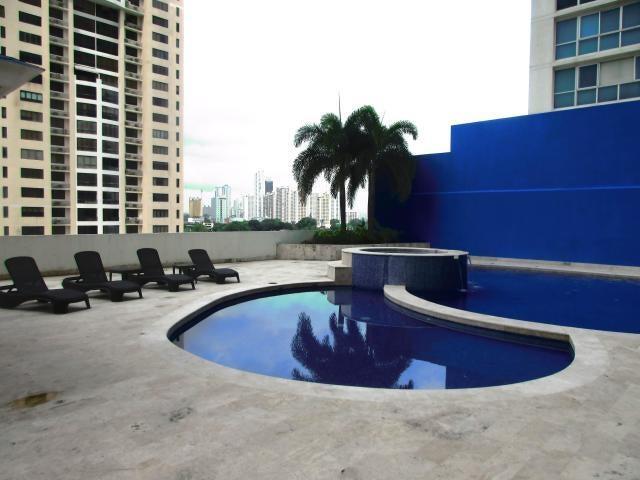 Apartamento Panama>Panama>Punta Pacifica - Alquiler:2.000 US Dollar - codigo: 19-11189