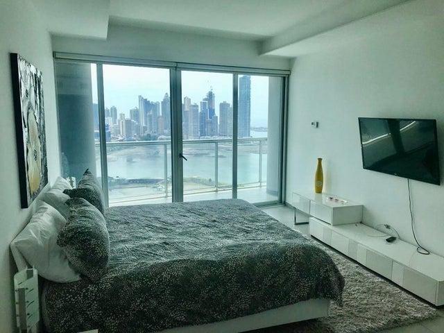 Apartamento Panama>Panama>Avenida Balboa - Venta:550.000 US Dollar - codigo: 19-11213