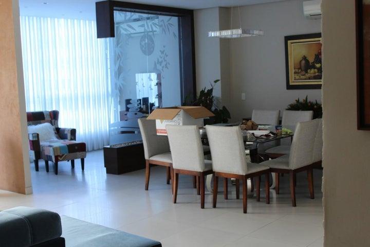 Apartamento Panama>Panama>Marbella - Venta:550.000 US Dollar - codigo: 19-11253
