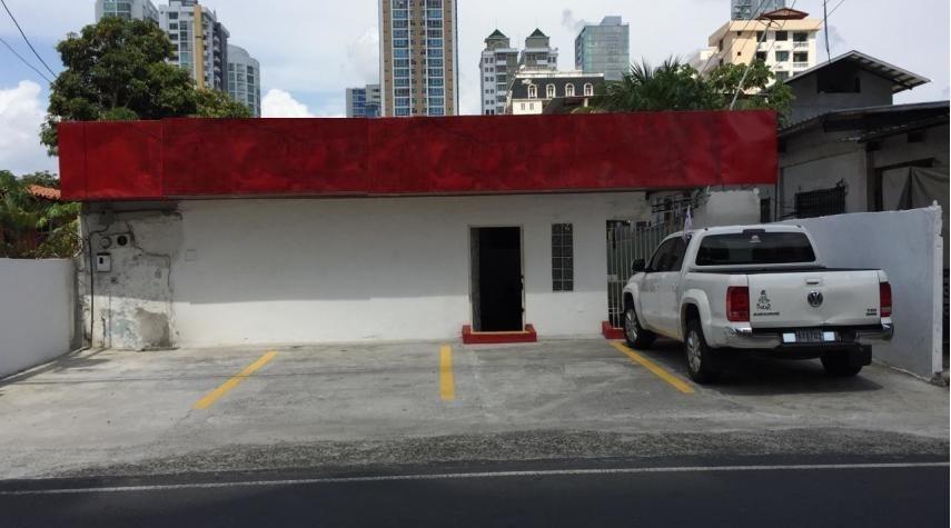 Retail Panama>Panama>San Francisco - Alquiler:1.600 US Dollar - codigo: 19-11128