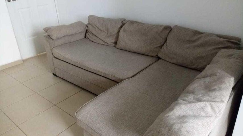Apartamento Panama>San Miguelito>El Crisol - Alquiler:650 US Dollar - codigo: 19-11220