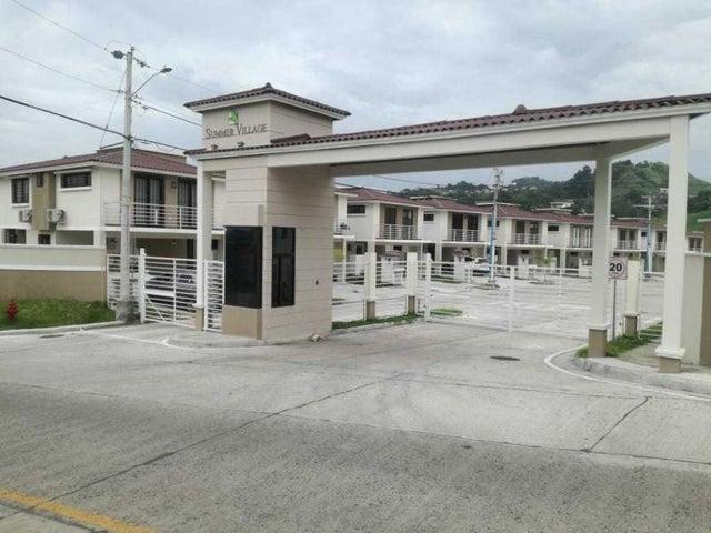 Casa Panama>Panama>Villa Zaita - Venta:245.000 US Dollar - codigo: 19-11227