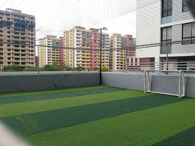 Apartamento Panama>San Miguelito>Amelia D - Venta:150.000 US Dollar - codigo: 19-11232