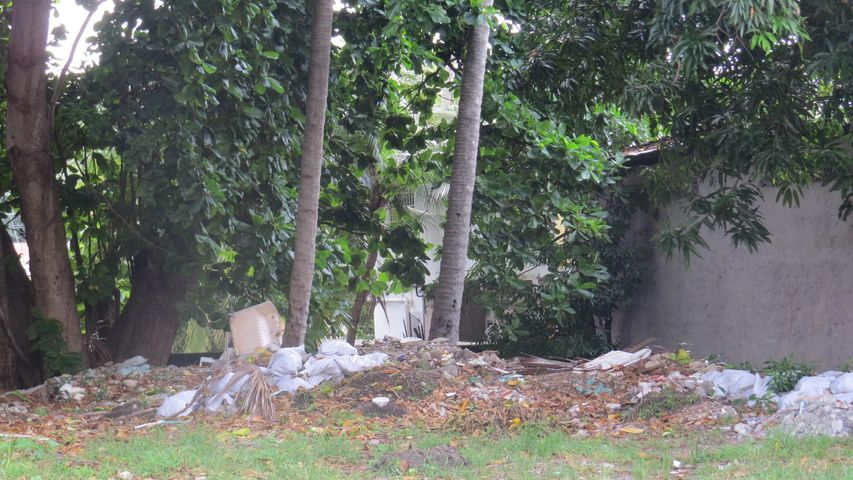 Terreno Panama>Panama>Parque Lefevre - Venta:800.000 US Dollar - codigo: 19-11233
