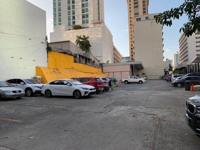 Terreno Panama>Panama>Bellavista - Venta:3.900.000 US Dollar - codigo: 19-11241