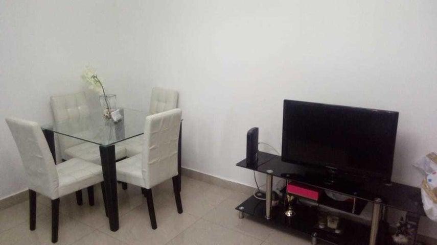 Apartamento Panama>Panama>Punta Pacifica - Alquiler:1.050 US Dollar - codigo: 19-11244