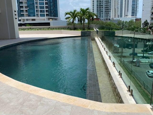 Apartamento Panama>Panama>Costa del Este - Alquiler:1.550 US Dollar - codigo: 19-11250