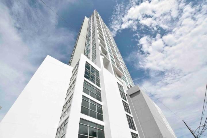 Apartamento Panama>Panama>San Francisco - Alquiler:1.800 US Dollar - codigo: 19-11262