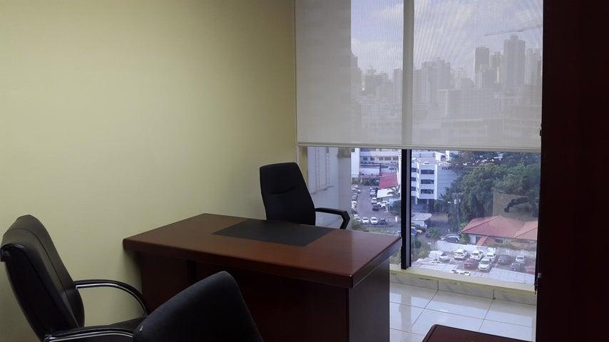 Oficina Panama>Panama>Obarrio - Alquiler:3.200 US Dollar - codigo: 19-11276