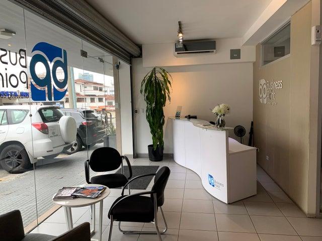 Oficina Panama>Panama>Bellavista - Alquiler:325 US Dollar - codigo: 19-11282