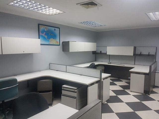 Oficina Panama>Panama>Obarrio - Alquiler:1.550 US Dollar - codigo: 19-11277