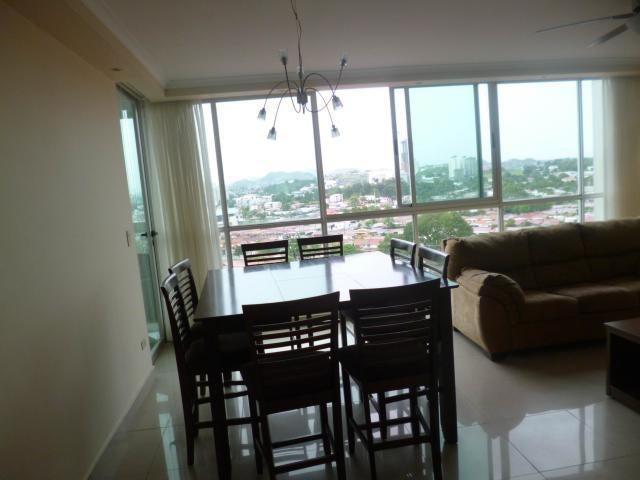Apartamento Panama>Panama>Chanis - Alquiler:1.200 US Dollar - codigo: 19-11281