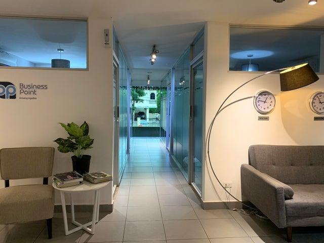 Oficina Panama>Panama>Bellavista - Alquiler:540 US Dollar - codigo: 19-11284